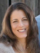 Gina Borelli Moore Headshot